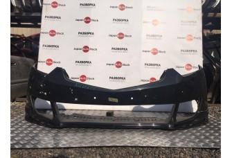 Бампер передний Honda Accord CU, 2008-2011, 220$