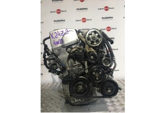Двигатель Honda Accord К24Z2, 2008-2013