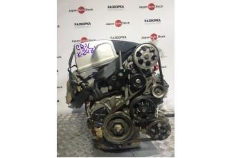 Двигатель Honda CR-V K24Z1, 2007-2013