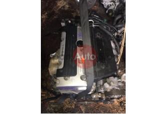 Двигатель + АКПП Honda CR-V K24Z1, 2007-2013