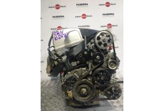 Двигатель Honda CR-V К24Z1, 2007-2013