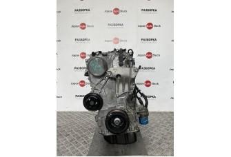 Двигатель Hyundai Sonata, Santa Fe, KIA Optima, G4KJ, 2015-2020