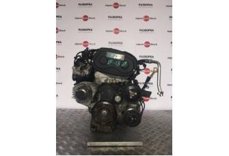 Двигатель Chevrolet Cruze, 2012-2017