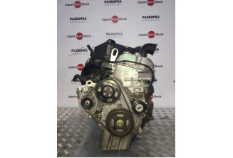 Двигатель Suzuki Swift, 2008-2013
