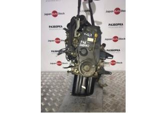 Двигатель Suzuki Alto, Wagon R, 1990-1997