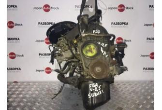 Двигатель Suzuki Jimny F5A, 1986-1990