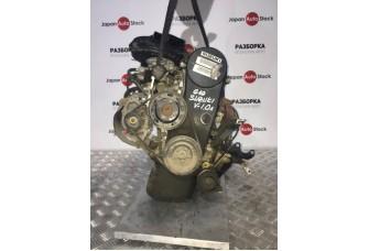 Двигатель Suzuki Swift, 1986-1996