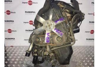 Двигатель Suzuki Wagon R, Jimny F6A, 1989-1997