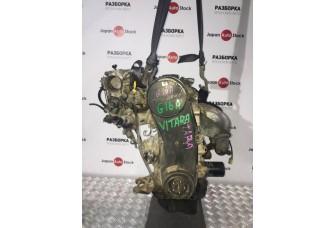 Двигатель Suzuki Vitara, 1991-1998