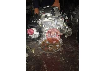 Двигатель Toyota Rav4, 2009-2013
