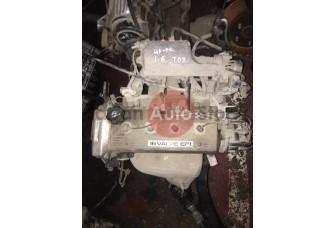 Двигатель Toyota Carina E, 1992-1997