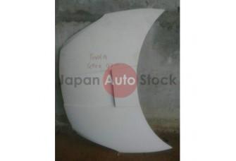 Капот Toyota Celica, 1997