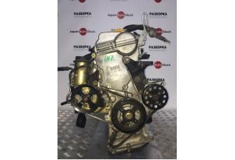 Двигатель Toyota Yaris, Corolla, 2001-2006