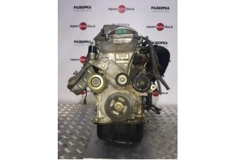 Двигатель Toyota Avensis, Celika, Corolla, 2001-2008