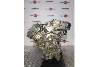 Двигатель Toyota Camry 40, 2006-2013