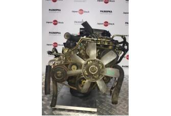 Двигатель Toyota Hilux, Surf, 1991-1995
