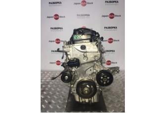 Двигатель Honda Accord, 2009-2013
