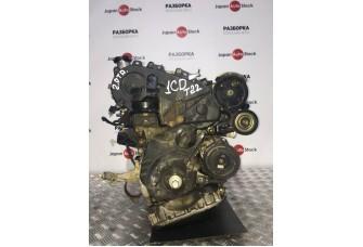 Двигатель Toyota Avensis, 2000-2002