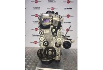 Двигатель Toyota Camry 2-AR, 2011-2016