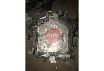 Двигатель+АКПП Acura MDX