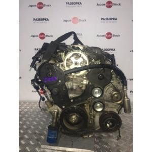 Двигатель Acura MDX, 2007-2010