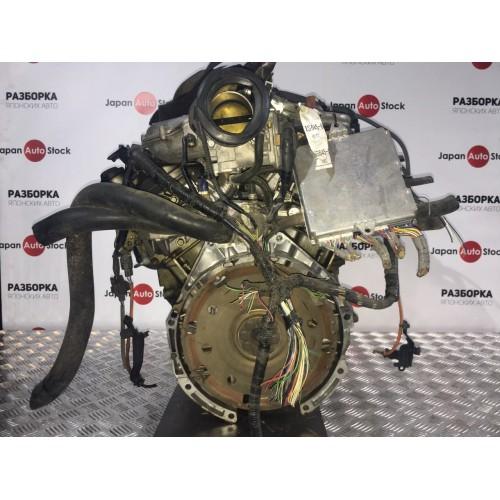 Honda Acura (Двигатель Honda Legend, Acura Rl, 2005-2007