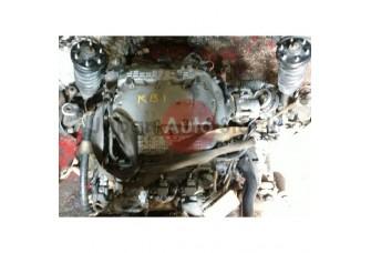Двигатель Honda Legend, Acura RL