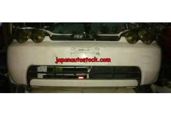 Передняя часть (NOUSCUT) Honda HR-V