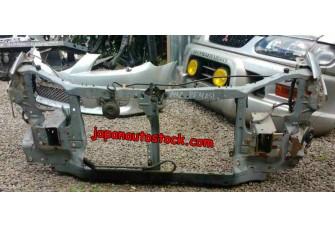 Передняя часть (NOUSCUT) Mazda Premacy