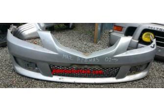 Передний бампер Mazda Premacy, 2002