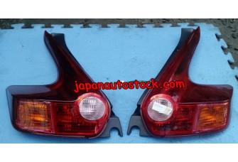 Задние стопы Nissan Juke