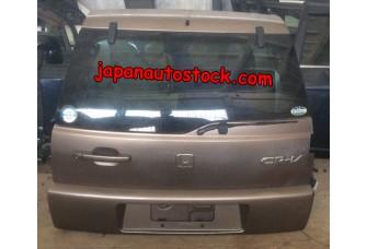 Крышка багажника Honda CR-V