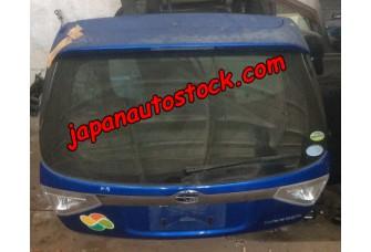Крышка багажника Subaru Impreza-WRX, Impreza