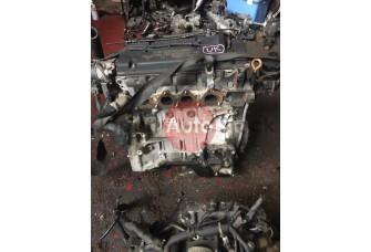 Двигатель Honda Prelude, 1995-2003