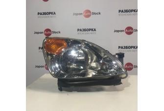 Фара правая Honda CR-V, 2002-2005