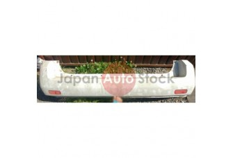 Задний бампер Honda HR-V