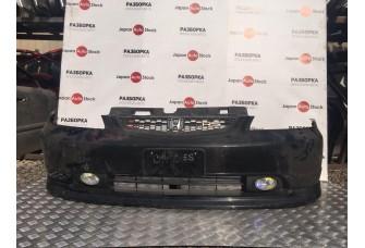 Бампер передний Honda Civic ES в сборе, 2000-2003, 270$