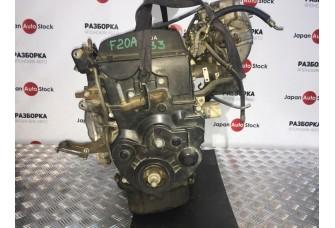 Двигатель Honda Accord, 1990-1995