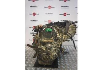Двигатель Honda Accord, 1990-1996