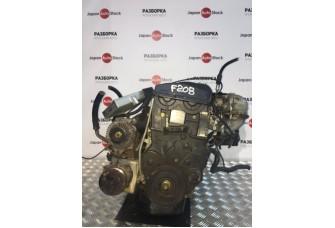 Двигатель Honda Accord, 1996-2002