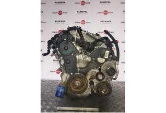 Двигатель Honda Accord J35Y1, 2013-2018