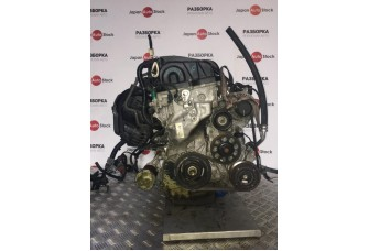 Двигатель Honda Accord K24W1, объём 2.4, год 2013-2018