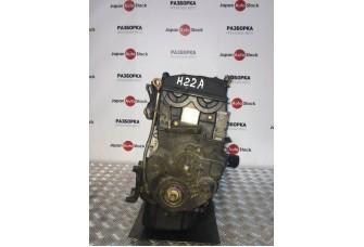 Двигатель Honda Prelude, 1996-2002