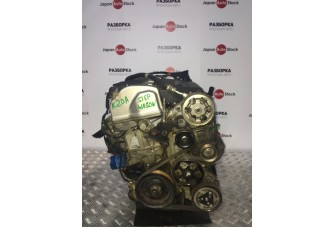 Двигатель Honda Step Wagon, 2003-2007
