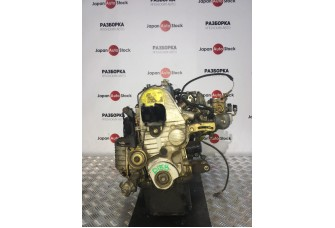 Двигатель Honda Civic, 1992-1998