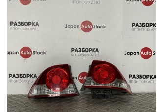 Фонарь Honda Civic 4D, 2006-2011