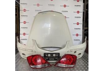 Капот, бампер, фонари, панель, радиатор Honda Legend КВ1, Acura RL 2004-2008