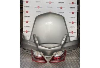 Капот, бампер, фонари, радиатор, Honda Legend КВ2, Acura RL, 2008-2011
