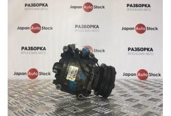 Компрессор кондиционера Honda CR-V, 1997-2001