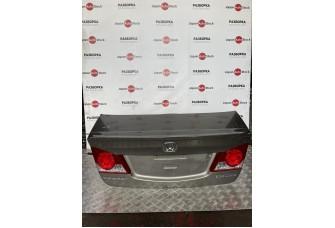 Крышка багажника Honda Civic 4D, 2006-2011, от 280 $